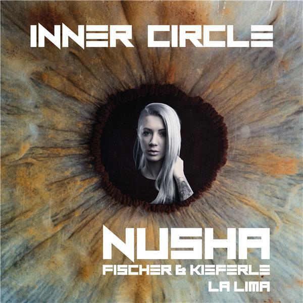 25.04. - Inner Circle #4 w/ NUSHA