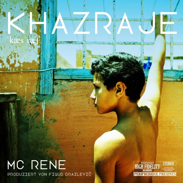 MC Rene - Khazraje (MP3 Download)