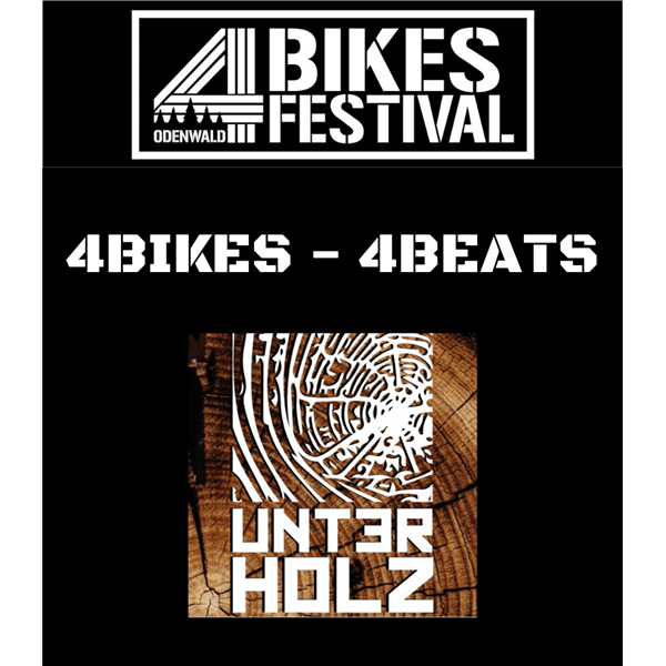 4Bikes - 4Beats