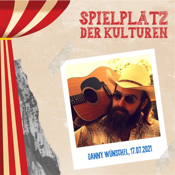 Danny Wünschel - Spielplatz der Kulturen