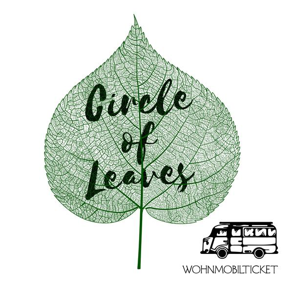 Circle of Leaves 2019 - Wohnmobil Ticket