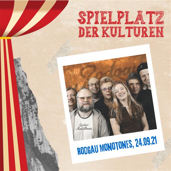 Rodgau Monotones – Spielplatz der Kulturen