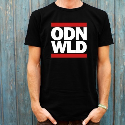 ODNWLD Shirt