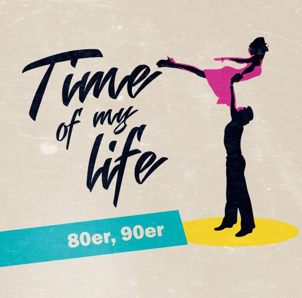 Time of my Life am 25.12.18