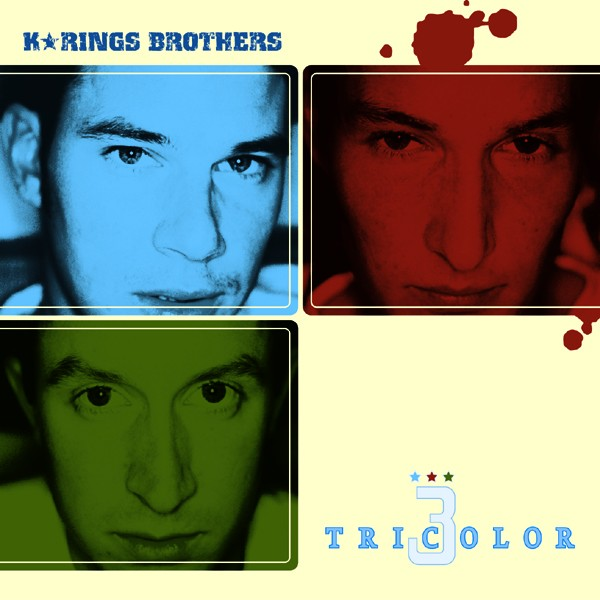 K.Rings Tricolor (2004)