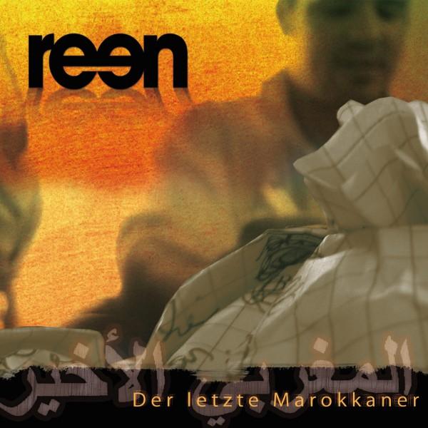 MC Rene Der Letzte Marokkaner
