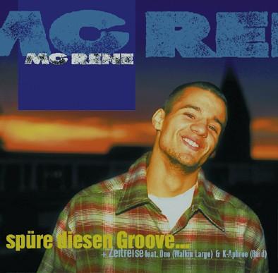 MC Rene Spüre Diesen Groove...