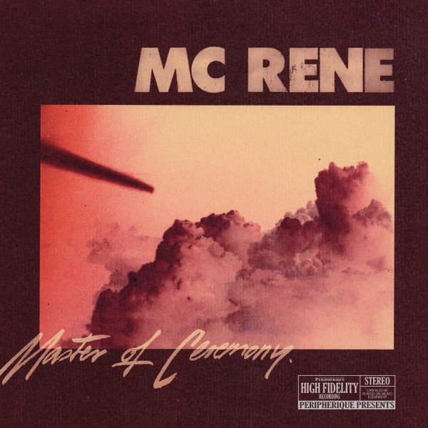 MC Rene - Master of Ceremony (MP3 Download)