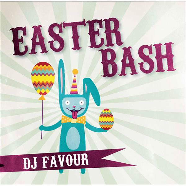 Easter Bash! am 20.04.19