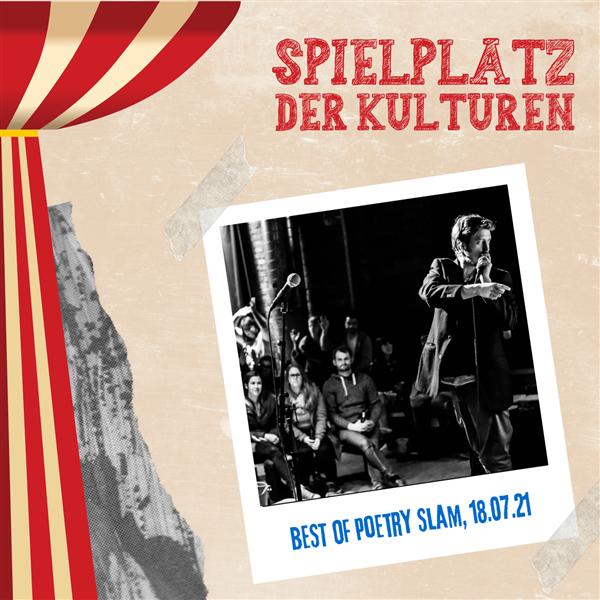 Best-of-Poetry-Slam - Spielplatz der Kulturen