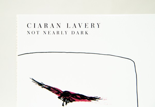 Ciaran Lavery - Not Nearly Dark (MP3-Download)