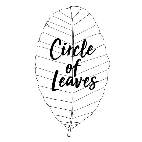 Circle of Leaves - Festivalticket