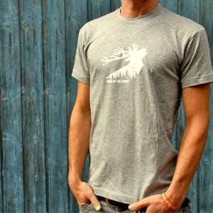 SOTF Shirt Hirsch Grau