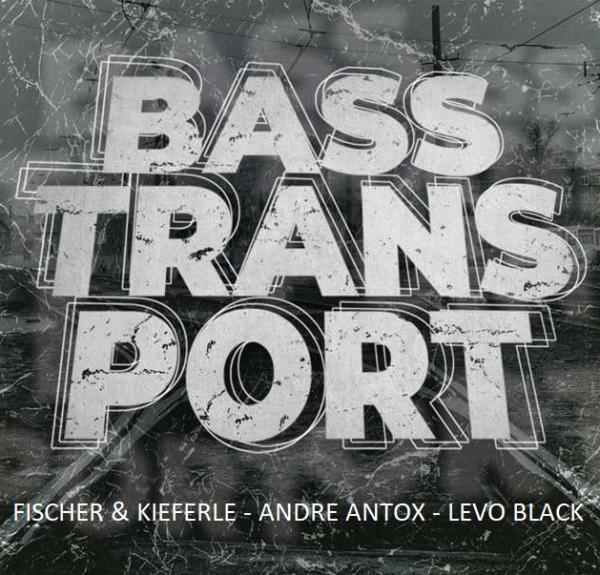 Basstransport am 23.02.19