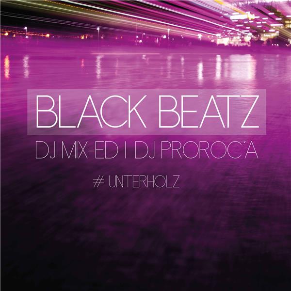 Black Beatz am 06.04.19
