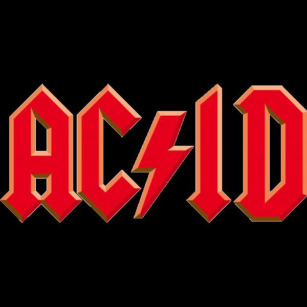 25. Juli - AC/ID - A Tribute to AC/DC