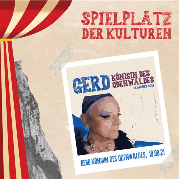 Gerd der Film - Spielplatz der Kulturen
