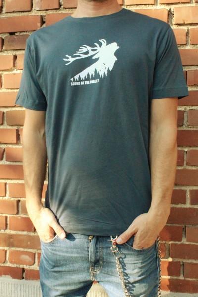 SOTF T-shirt blau