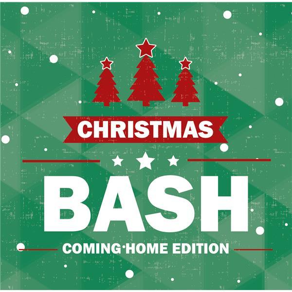 Christmas Bash am 23.12.18