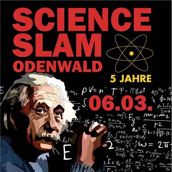 06.03. - Science Slam