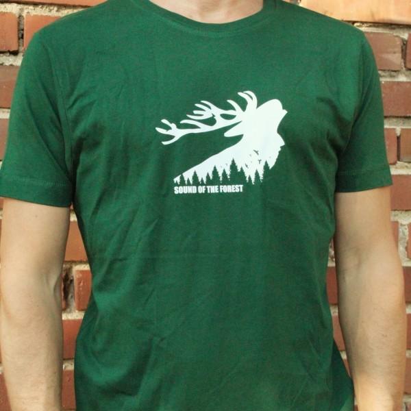 SOTF Shirt dunkelgrün